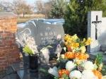 Cmentarz Lisów 2011
