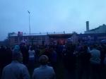 Dożynki Gminne w Jastrzębi (15.09.2013)