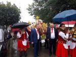 Dozynki Powiatowe Jedlińsk 2019