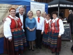 Festiwal ziemniaka 2014