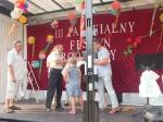 III Parafialny Festyn - GORYŃ 2015