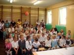 Inauguracja roku szkolnego 01/09/2011