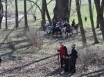 Piknik historyczny w Bartodziejach