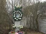Pomnik Powstańców 2013