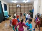 Projekt taneczny 2015