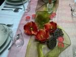 Warsztaty - dekorowanie stołu