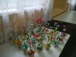 Warsztaty rękodzielnicze - kwiaty