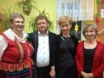 Wieczór autorski Włodzimierza Wolskiego 14.05.2016