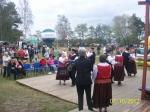 Wola Gorynska Festyn 07.10.2012