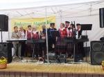 Występ w Lisowie i Jastrzębi 10.05.2015