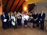 X-lecie Klubu Seniora w Bartodziejach