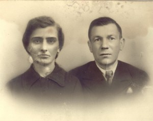 Antoni i Julia Siczek